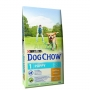 Purina DOG CHOW Puppy Chicken 14kg +PEDIGREE