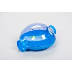 FURminator Suchy szampon dla psa neutralizujący brzydki zapach 250ml