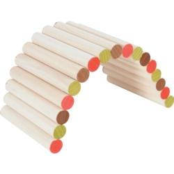 Nestor Kolba dla małej papugi Owoce leśne 2szt