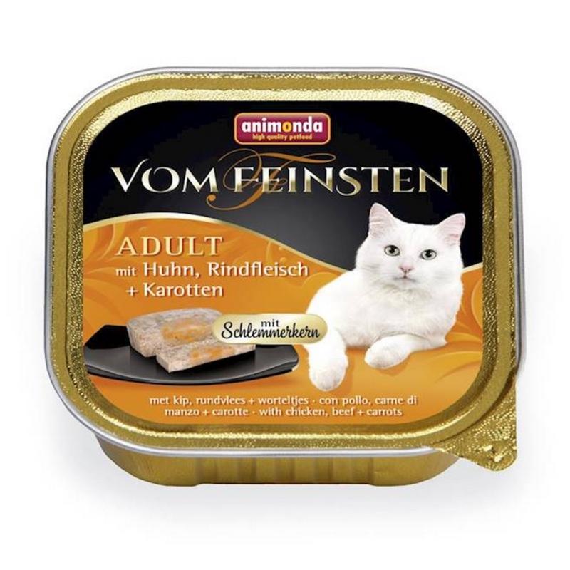 Nestor Smaki Świata pokarm dla królika 700ml