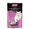 Nestor Smaki Świata pokarm dla dużej papugi 700ml