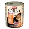 Nestor Snacks dla gryzoni i królików Płatki grochu 55g