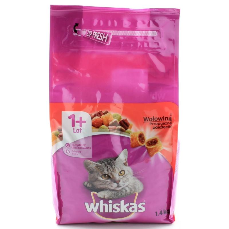 TRIXIE Przysmak PREMIO dla kota Tuna Bites z tuńczykiem 50g
