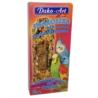 ZOLUX Zabawka dla kota Myszki z piórkami 5cm 2szt