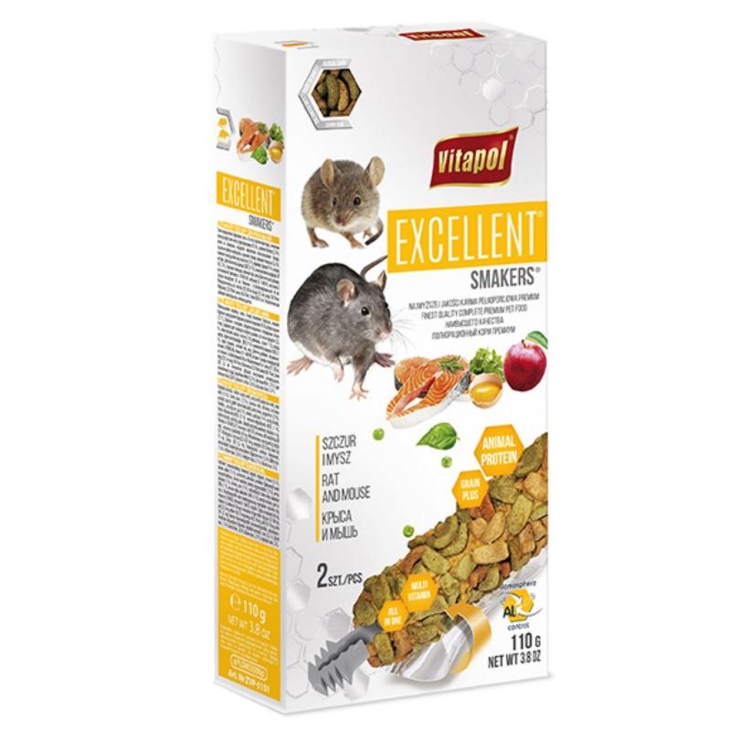JENECA Termometr przyssawka cienki MINI 6cm