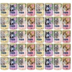 Tropical preparat CMF