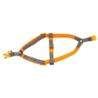 CHICO żwirek SILIKONOWY dla kota Lawendowy