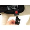 ZOLUX Dekoracja do akwarium SWEETYFISH Phospho Fluo Meduza