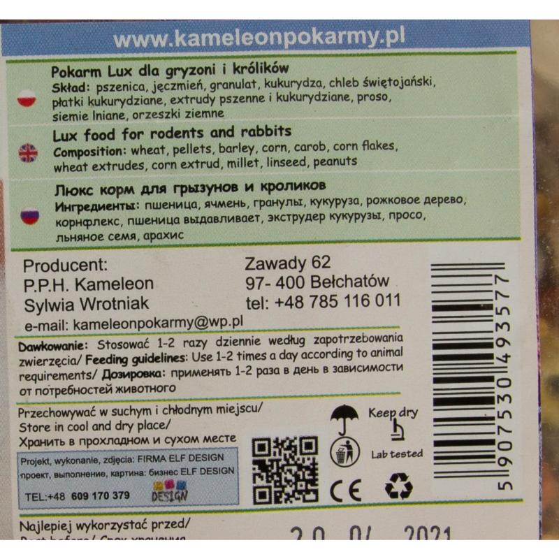 Chico Szelki TAŚMA regulowane 90cm