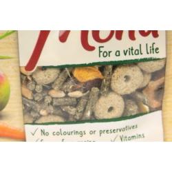 INTER-ZOO Klatka dla myszki PIXIE