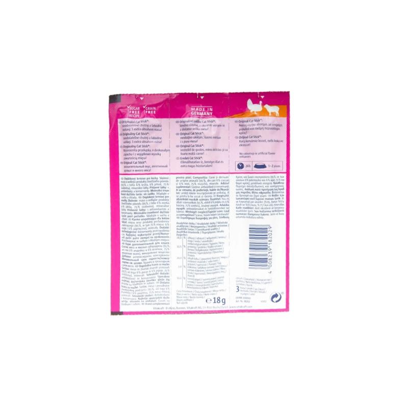 Kubraczek regulowany UBRANKO dla psa