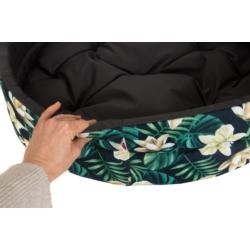 CATIT Toaleta z filtrem dla kota 56x42cm