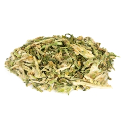 HAPPY DOG Flocken Mixer Płatki 10kg