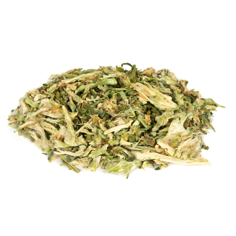 HAPPY DOG Flocken Mixer Płatki 10kg