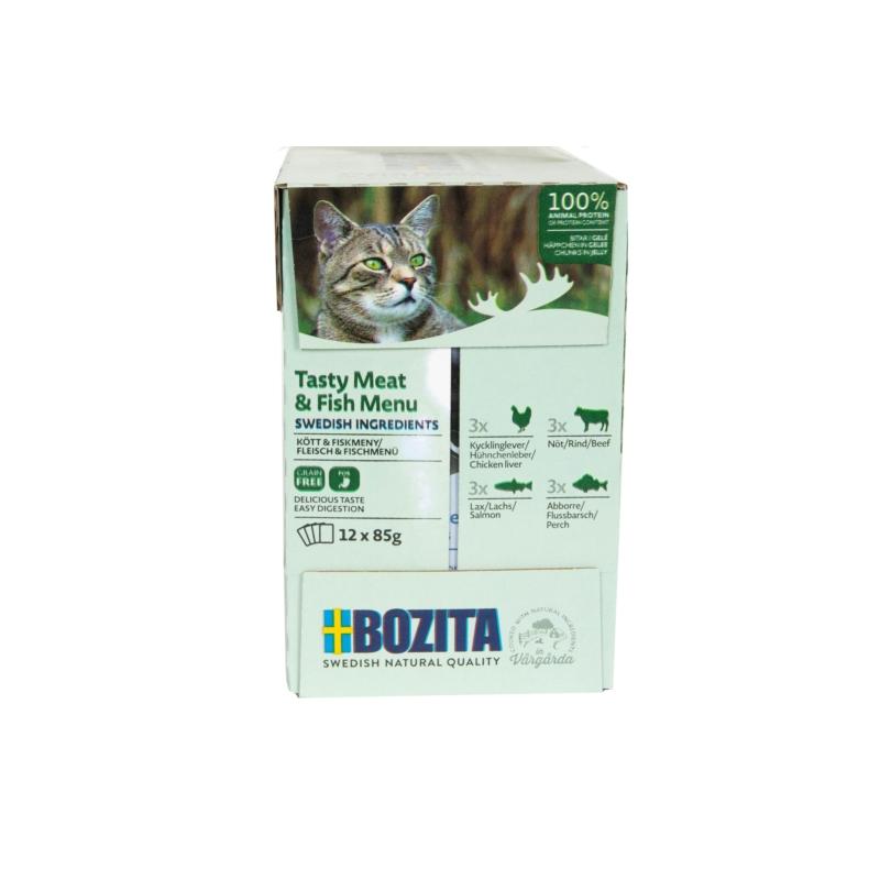 ARION Original Sterilized Chicken