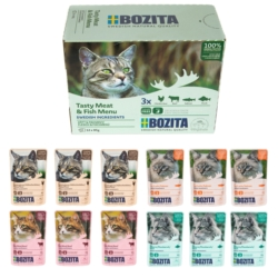 ARION Original Sterilized Salmon