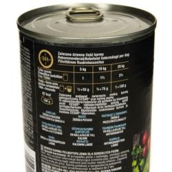 ROYAL CANIN saszetka Instinctive +7 w galaretce 12x85g