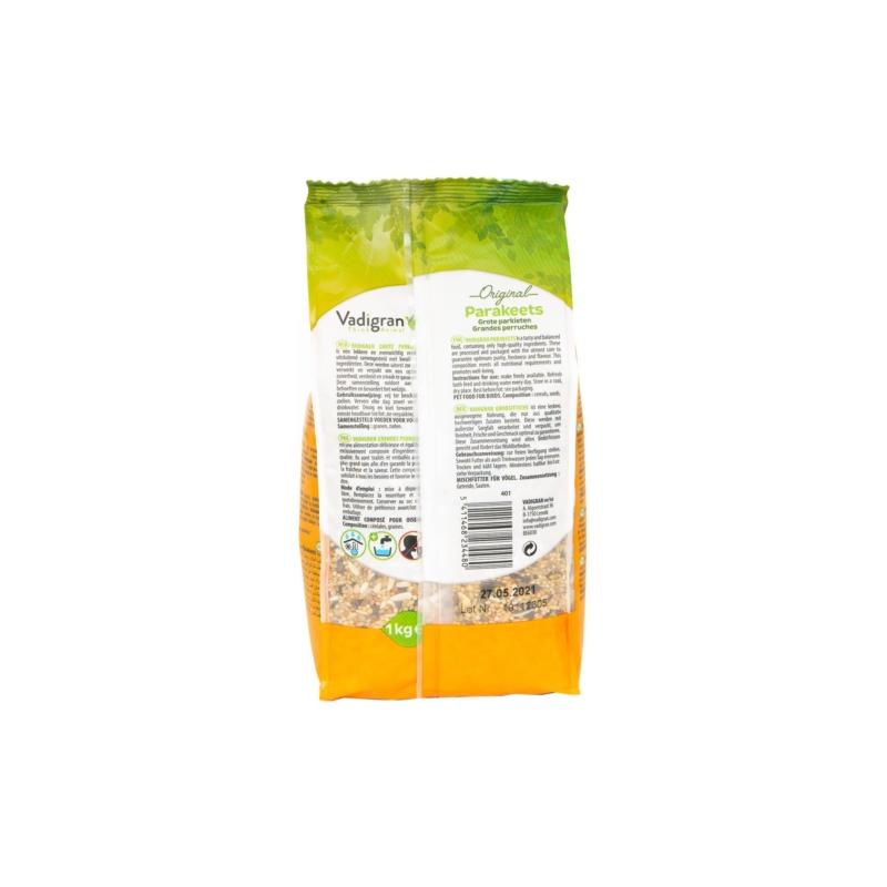 ANIMONDA GranCarno SENIOR wołowina z jagnięciną