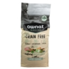Tropical TUBI CUBI dla mięsożernych