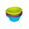Mac Leather obroża regulowana 15mm