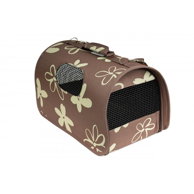 Mac Leather obroża regulowana 20mm