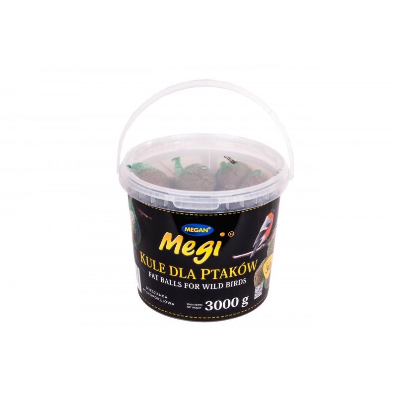 WHISKAS Sterile sucha karma dla kota
