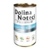HAPPY DOG Fit & Well Adult Medium