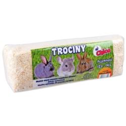 FRANCODEX Chusteczki do higieny Psa i Kota 100szt