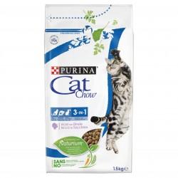 JENECA Sztuczna Roślina do akwarium 22-28cm