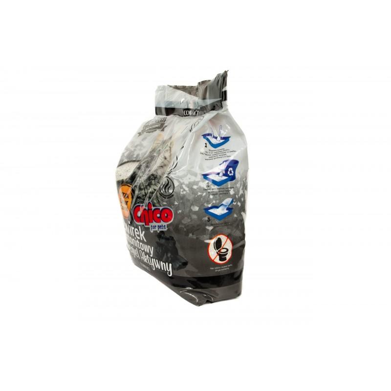 ZOLUX Zestaw 3 zabawek dla kota 4cm