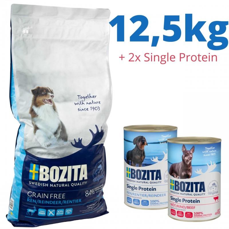 BRIT Premium By Nature JUNIOR XL extra large