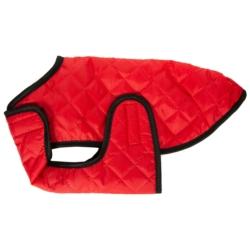 TRIXIE Drzwi dla psa S-M biały