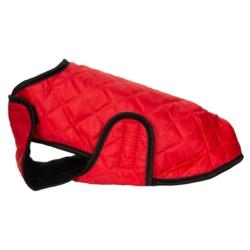 TRIXIE Drzwi dla psa XS-S biały