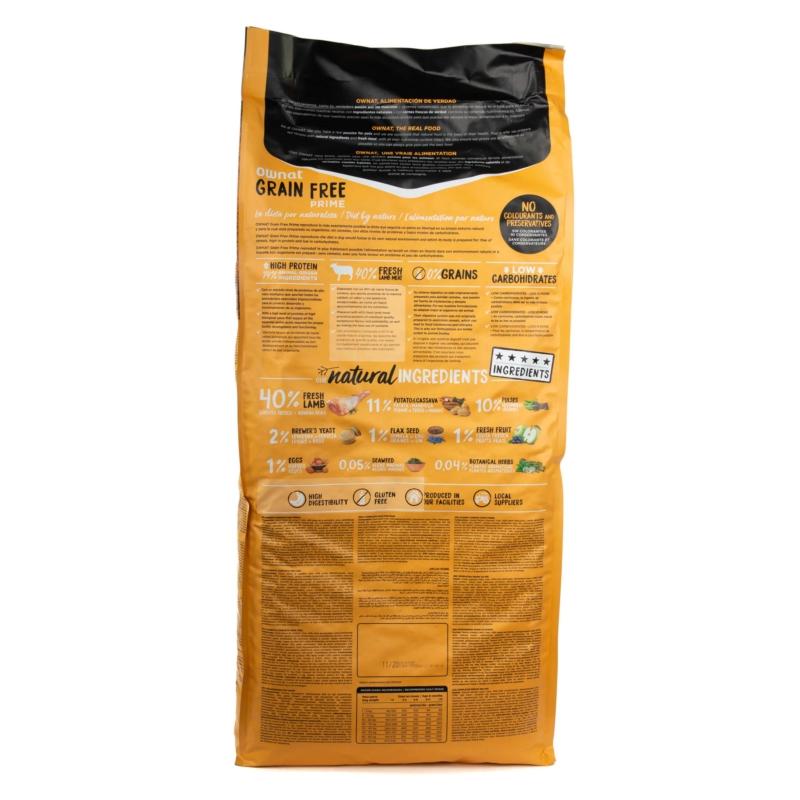 Stefanplast Miska plastikowa BREAK 0,4L