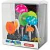 TRIXIE Drzwi dla kota białe 10mm