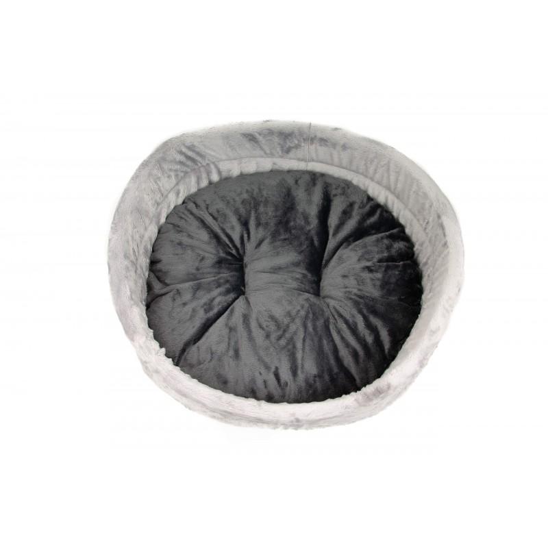 TRIXIE Miska plastikowa dla kota okrągła 0,2L