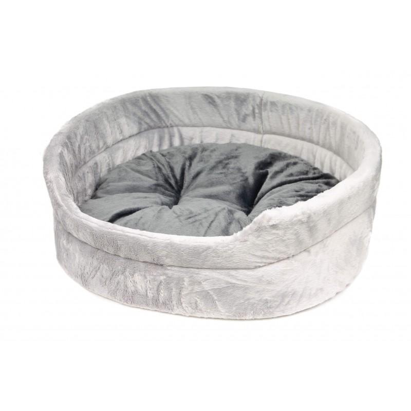 TRIXIE Pulower King of dogs CZARNY