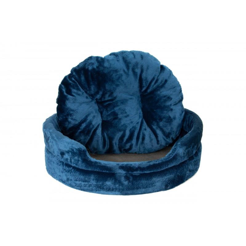 TRIXIE Transporter dla kota Kosz wiklinowy