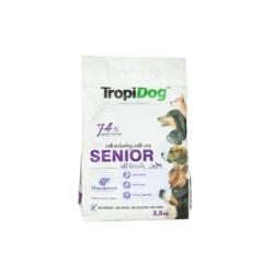 TRIXIE Dropsy dla psa CZEKOLADOWE