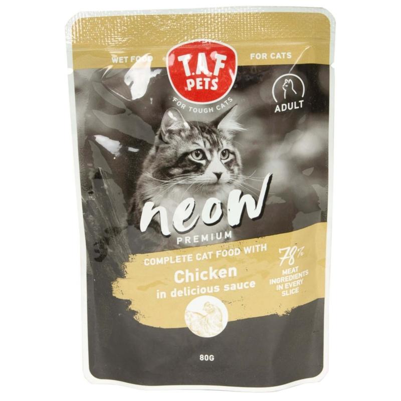 TRIXIE Zabawka dla psa PIŁKA TPR na sznurku 7cm