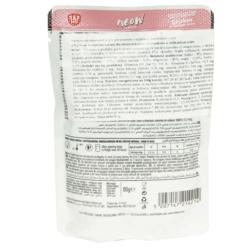 TRIXIE Zabawka dla psa HANTEL WINYLOWY piszczący