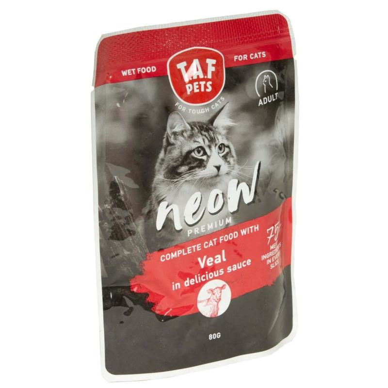 TRIXIE Zabawka dla psa PIŁKA na sznurku pomarańczowo-niebieska 7cm
