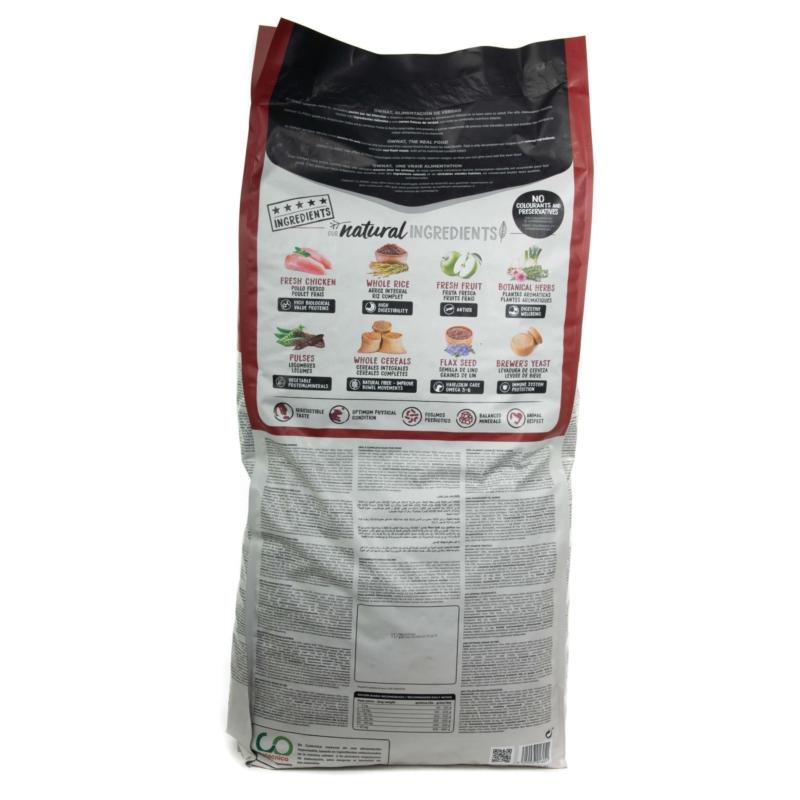 TRIXIE Miska ceramiczna dla kota biała KITTEN 0,3L