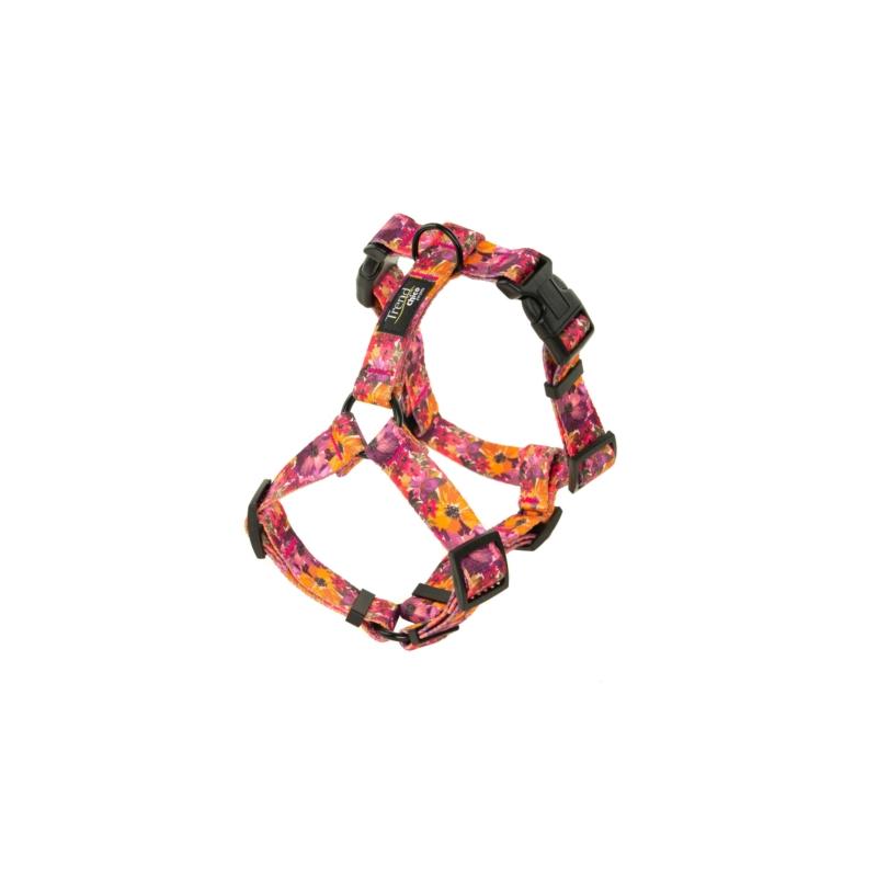 TRIXIE Karmnik dla ptaków Natural Living 46x44x115cm