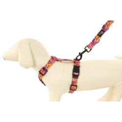 TRIXIE Drewniana żerdka grzęda dla ptaków ze sznurem