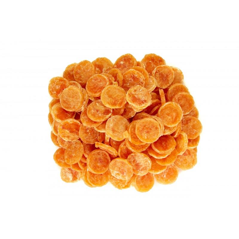 TRIXIE Zabawka dla gryzoni ROLKA ZE SZNURKÓW 18cm